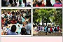 사진:기아자동차 봉사단과 함께하는 보행나들이